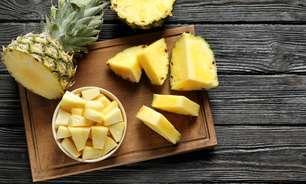 Abacaxi: conheça 8 benefícios dessa superfruta