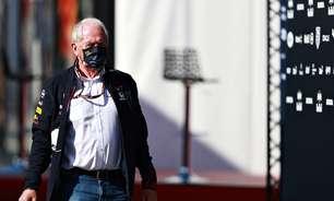 """Consultor da Red Bull nota """"algo estranho"""" em vantagem da Mercedes: """"Temos um problema"""""""