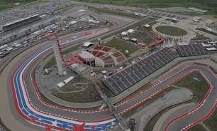 Circuito de Austin recebe reformas e Catar redesenha entrada dos boxes para receber F1