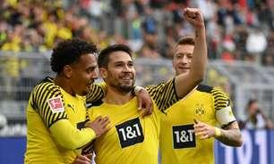 Borussia Dortmund x Mainz: onde assistir, horário e escalações do jogo do Campeonato Alemão