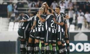 Botafogo precisa de quatro vitórias em oito jogos para conquistar o acesso à Série A