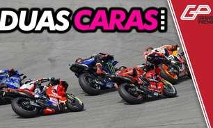 GP às 10: MotoGP falha ao mostrar duas caras em questões envolvendo segurança