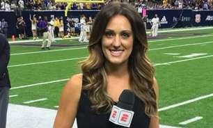 Repórter deixa a ESPN por recusar vacina contra covid-19