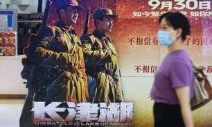 O filme nacionalista chinês que virou a maior bilheteria do mundo em duas semanas