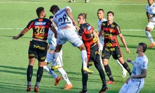 Santos e Sport jogam na Arena Pernambuco pela 2ª vez na história
