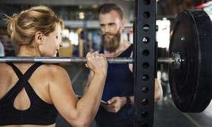 Músculos fortes: 3 maneiras de acelerar os resultados na academia