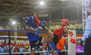 Sul-Americano de Muaythai é marcado por recorde de ringues e Brasil sendo campeão na disputa por equipes