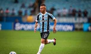 Influência negativa? Rafinha se defende das acusações no Grêmio