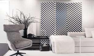 Biombo Decorativo: +73 Modelos Lindos para Separar Ambientes com Criatividade