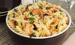 Receitas com camarão prontas em até 30 minutos