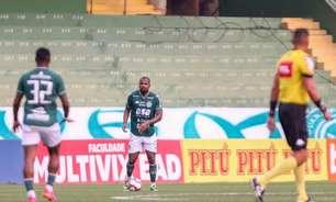 Thales sai em defesa do técnico Daniel Paulista