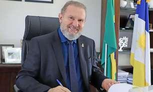 Ministro do STJ afasta por 6 meses governador do Tocantins