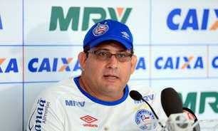 Efeito Guto Ferreira tira o Bahia da zona de rebaixamento