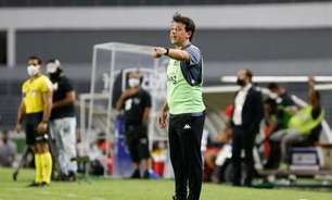 Mudanças de Diniz vão além do estilo de jogo e fazem o Vasco ser mais competitivo e sonhar com o acesso