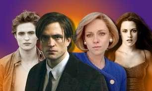 Antes desprezados, Pattinson e Stewart calam os críticos