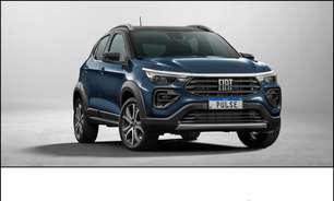 Fiat Pulse bate Volkswagen Nivus em tira-teima de 5 itens