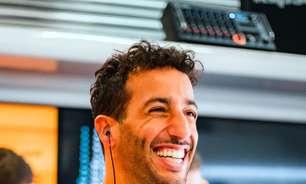 """Ricciardo: """"Ainda quero ganhar um título mundial de F1"""""""