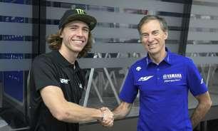 RNF encerra mistério e confirma salto direto de Darryn Binder para MotoGP em 2022