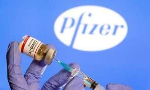 Pfizer apresenta 90,7% de eficácia em estudo com crianças