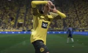 Cartas boas e baratas no Ultimate Team do FIFA 22