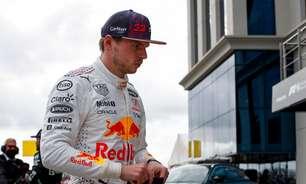 """Verstappen se nega a participar de 'Drive to Survive': """"Fingem rivalidades que não existem"""""""