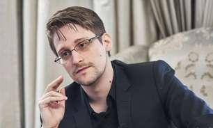 """Edward Snowden alerta para ameaças à criptografia: """"pessoas morrerão"""""""