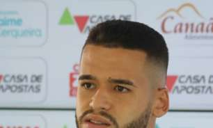 Patrick exalta a torcida do Bahia na luta contra o rebaixamento