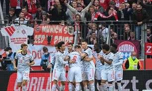 Bayern de Munique x Hoffenheim: onde assistir, horário e escalações do jogo do Campeonato Alemão