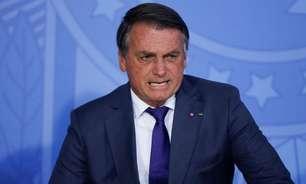 """Bolsonaro garante teto e diz que mercado ficou """"nervosinho"""""""