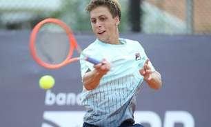 Pedro Boscardin é semifinalista em Rio do Sul (SC)