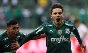 De olho em Raphael Veiga, clube norte-americano prepara oferta ao Palmeiras