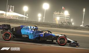 Games para jogar de graça: F1 2021, Dragon Ball e mais