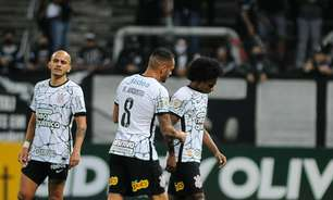 Jogadores do Corinthians são alertados sobre postura apática