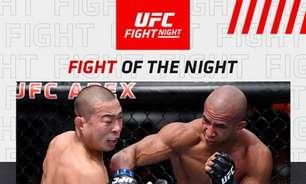 Brasileiro faz 'Luta da Noite' no card do UFC Vegas 41 e fatura R$ 280 mil como bônus; saiba mais sobre