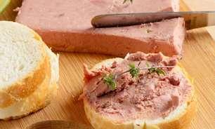 5 receitas de patês deliciosas e fáceis de preparar