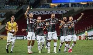 Regido pela torcida, Fluminense vê John Kennedy dar resposta em alto nível e vence quarto Fla-Flu do ano