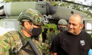 'Comparável a Pablo Escobar': quem é o megatraficante colombiano que tinha cabeça a prêmio de U$5 milhões