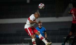 Reginaldo Lopes quer manter intensidade do CRB na reta final da Série B do Campeonato Brasileiro