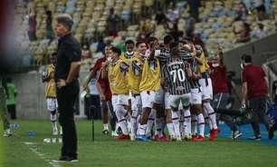 Confiante, Fluminense inicia preparação para confrontos contra equipes da parte de baixo da tabela