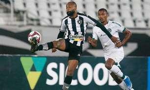Goiás x Botafogo: prováveis times, desfalques e onde assistir ao jogo da Série B