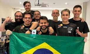 Os times brasileiros do Major de CS:GO