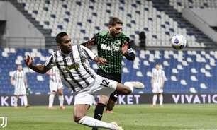 Juventus x Sassuolo: onde assistir, horário e escalações do jogo do Campeonato Italiano