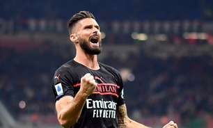 Milan bate o Torino e assume a ponta provisória do Italiano