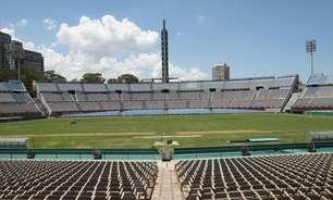 Torcedores de Palmeiras e Fla prometem ir armados ao Uruguai