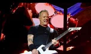 Metallica anuncia novas datas dos shows no Brasil