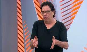 """Casagrande detona Maurício Souza: """"Homofóbico e covarde"""""""