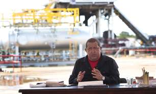 Chávez reaparece na TV com reprise do 'Alô Presidente'