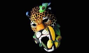 Galeria em San José vende peças indígenas da América Central