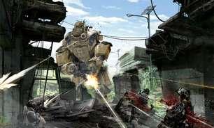 'Titanlfall' leva seis prêmios na E3 2013 Game Critics Awards