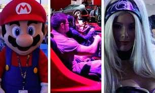 E3 abre guerra de consoles, mas sinaliza conceito de segunda tela